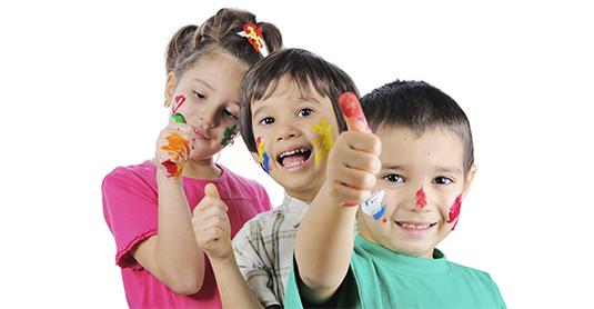 Sistema de protección de menores en Andalucía